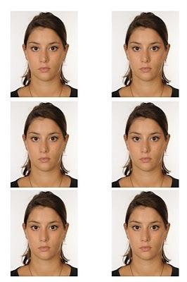 Passfotografie