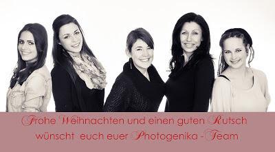Teamfotografie