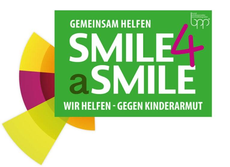 Smile4aSmile Logo