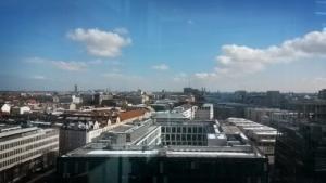 Businessfotos Daimler Center München