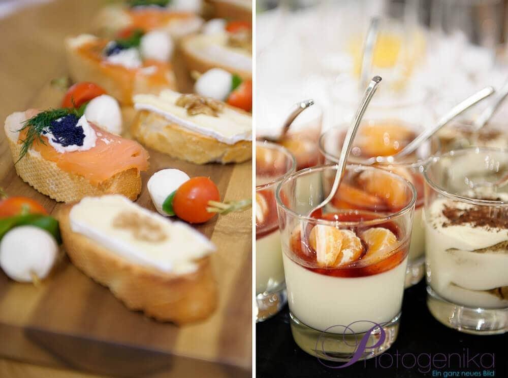Eventfotografie Food Photogenika
