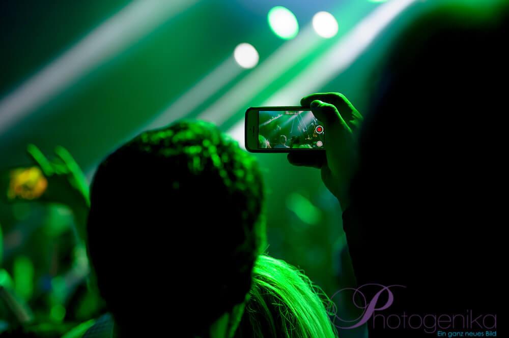 Eventfotografie Party